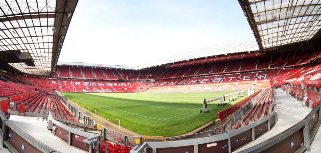 Tour stadioManchester United