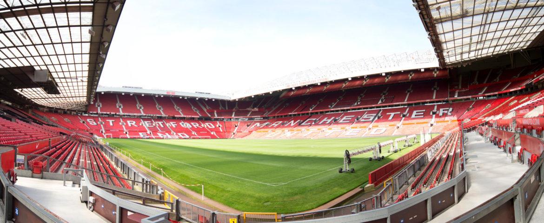 Tour dell'Old Trafford: come visitare lo stadio del Manchester United