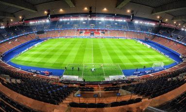 Tour del Parco dei Principi, come visitare lo stadio del PSG (Parigi)