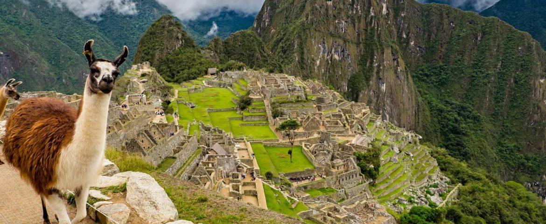 Tour di gruppo del Perù (maggio 2019)