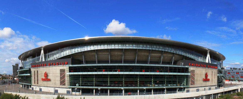 Tour dell'Emirates Stadium, come visitare lo stadio dell'Arsenal (Londra)