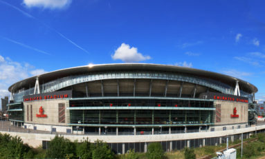 Tour dell'Emirates Stadium, come visitare lo stadio dell'Arsenal (Londra)