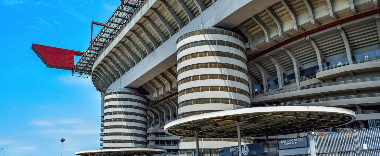 Tour di San Siro: come visitare lo stadio del Milan e dell'Inter