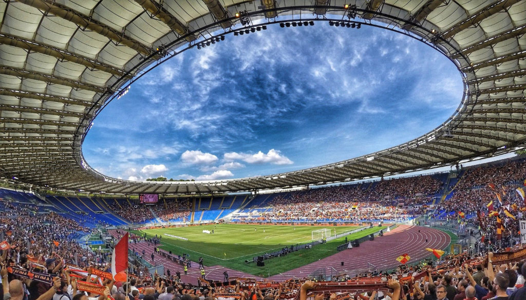 Tour Stadio Olimpico di Roma