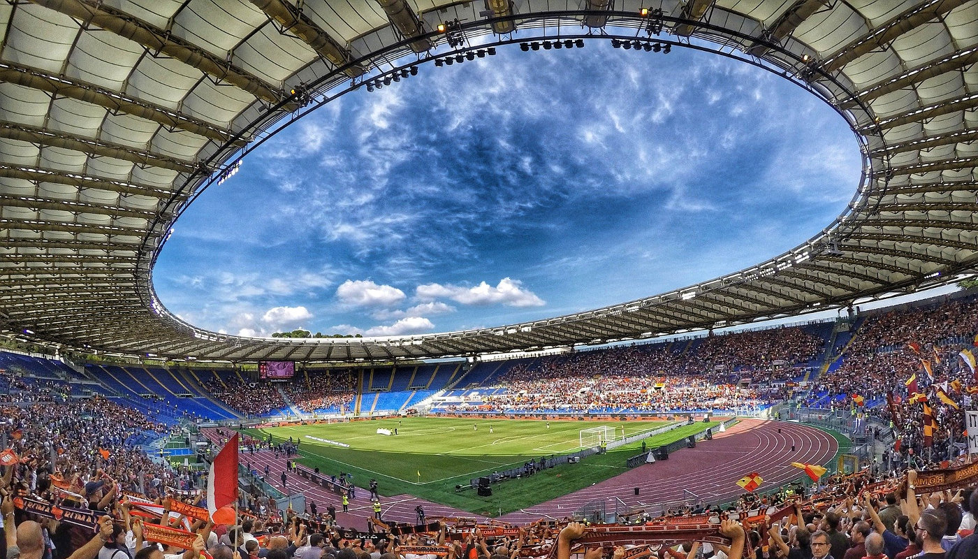 Image result for Stadio Oklmpico