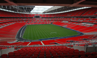 Come visitare Wembley, lo stadio dell'Inghilterra
