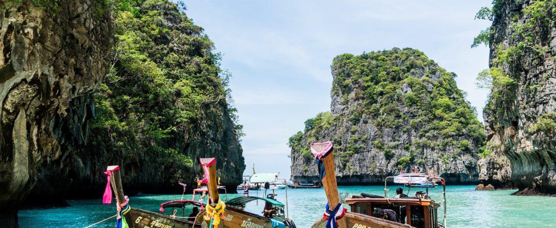 6 destinazioni per le vacanze al mare a dicembre 2018
