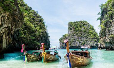 6 destinazioni per le vacanze al mare a dicembre