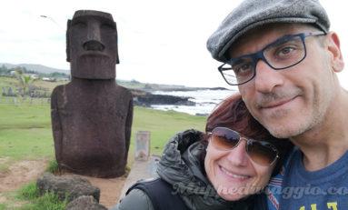 Viaggio in Cile (e Isola di Pasqua)