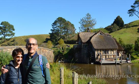 Viaggio in Nuova Zelanda 2018