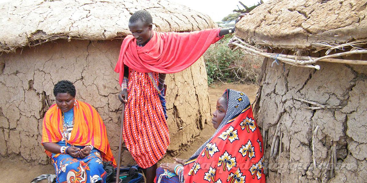 villaggio-masai-kenya