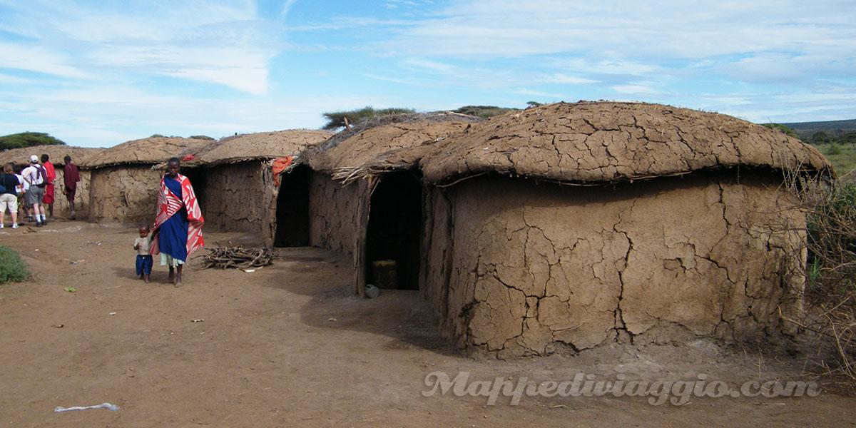 villaggio-masai
