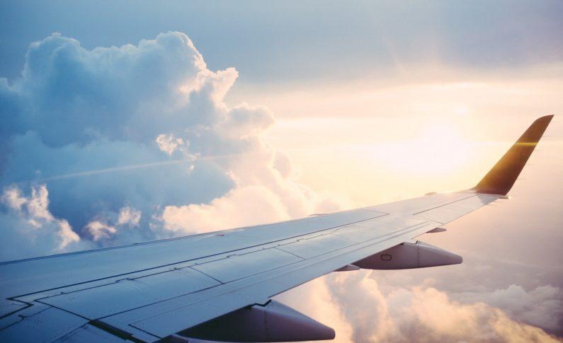 Volare ai tempi del Coronavirus: qualche considerazione